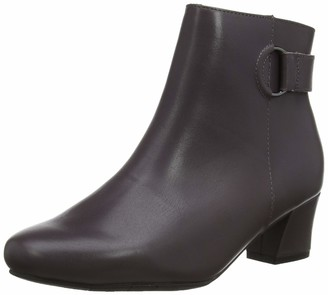 Hotter Women's Glee Ankle Boots