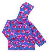 Hatley Baby's Ladybug Garden Raincoat
