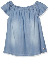 S'Oliver Girl's Bluse Kurzarm Blouse