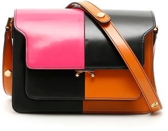 Marni Multicolor Trunk Bag