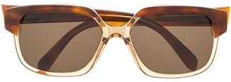 Celine Maillon Triomphe sunglasses