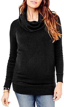 Ingrid & Isabel Maternity Cowl Neck Sweater