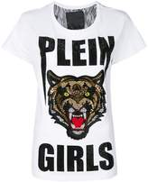 Philipp Plein Plein Girls T-shirt