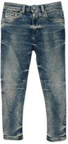 Diesel Boys 8-20) Narrot Regular-Carrot Jeans