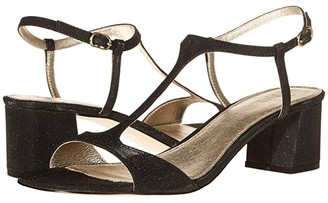 Adrianna Papell Edie (Black) Women's Shoes