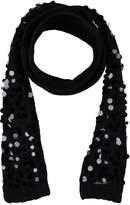 Twin-Set Oblong scarves - Item 46537467