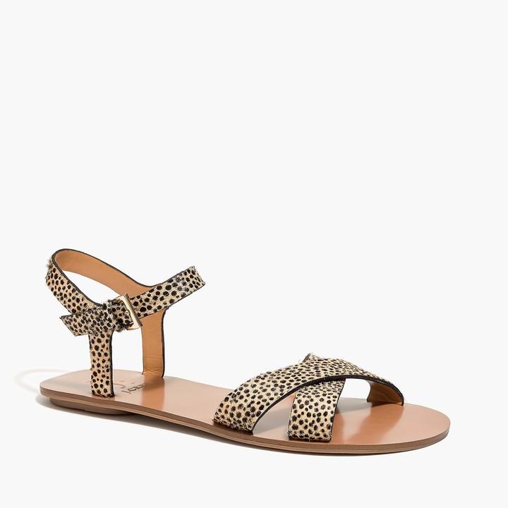 3b078e894e88 J.Crew Women's Sandals - ShopStyle