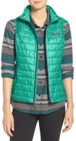 Patagonia Women's 'Nano Puff' Insulated Vest