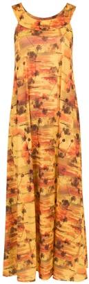 Lygia & Nanny printed Manati dress