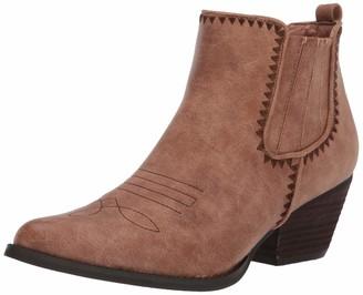 Very Volatile Women's Frondosa Ankle Boot