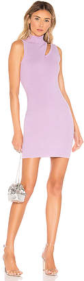 superdown Hensley Mini Dress