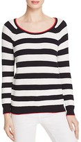 Soft Joie Danila Striped Sweater