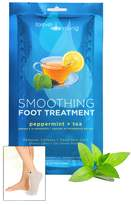 SpaLife Forever Young Smoothing Foot Treatment - Peppermint & Tea - Set of 4