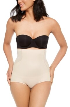 Miraclesuit Women's Fit & Firm High-Waist Shaping Brief 2355