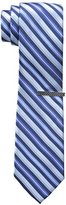 Nick Graham Men's Stripe Neck Tie