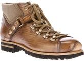 Santoni hiking boot