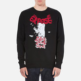 Vivienne Westwood Men's Expose Sweatshirt Black