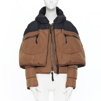 Marni Brown Coat for Women