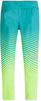 Nike Wave Stripe Leggings, Toddler & Little Girls (2T-6X)