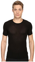 CNC Costume National Lux Bottom Rib Shirt
