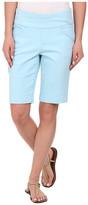 Jag Jeans Ainsley Bermuda Classic Fit Colored Denim