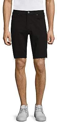 J Brand Men's Eli Cut Off Shorts