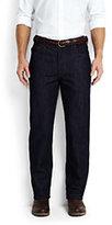 Classic Men's Comfort Waist Jeans - Custom Hemming-White