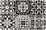 """Bungalow Flooring Ceramic Tile Mat - 23"""" x 36"""""""