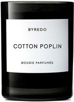 Byredo Cotton Poplin Scented Ca