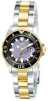 Invicta Women's Pro Diver Quartz 3 Hand 2960