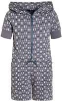 Schiesser Pyjamas grau