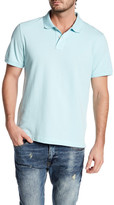 Timberland Short Sleeve Regular Fit Polo