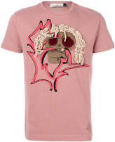 Vivienne Westwood T-shirt with central motif