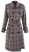 Stella McCartney Wool blend trench coat