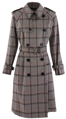 Stella McCartney Wool blend trench coat