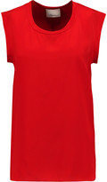3.1 Phillip Lim Silk top