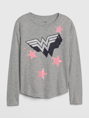 DC GapKids | Wonder Woman T-Shirt