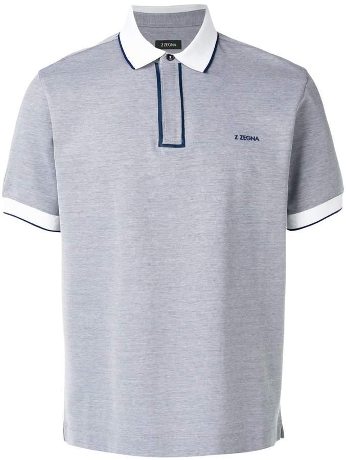 e3fbdd9dff5a9 Ermenegildo Zegna Polo Shirts For Men - ShopStyle Canada