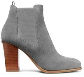 MICHAEL Michael Kors Lottie Suede Boots