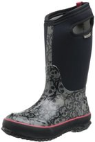 Bogs Classic Skulls Winter Snow Boot