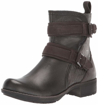 Cobb Hill womens Alessia Strap Fashion Boot