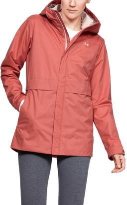 Under Armour Women's UA Armour 3-in-1 Jacket