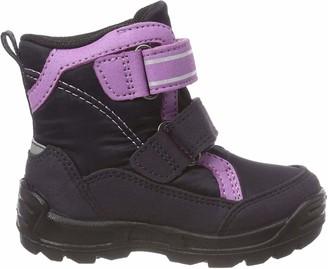 Richter Kinderschuhe Richter Kids Shoes Boys Freestyle Snow Boots
