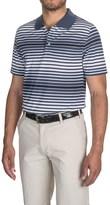 Head Advantage Dri-Motion® Polo Shirt - Short Sleeve (For Men)