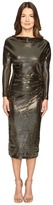 Vivienne Westwood Thigh Dress Women's Dress