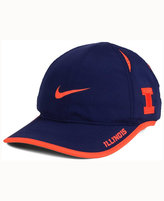 Nike Illinois Fighting Illini Featherlight Cap