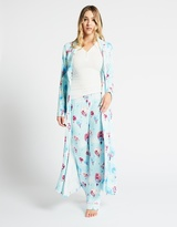 Deshabille Air Balloon Robe
