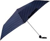 Accessorize Penelope Pinspot Superslim Umbrella