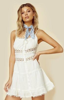 Rahi MARBELLA STRAPPY PALISADES DRESS | New