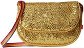 LeBig Bardot Bag (Tod/Kid) - Gold - One Size
